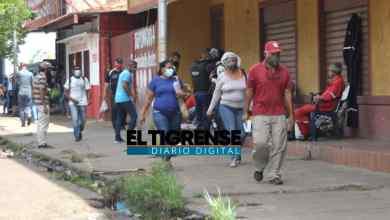Photo of Reportaron 156 casos de coronavirus en Anzoátegui