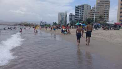 Photo of Aumenta afluencia de bañistas en balnearios de Anzoátegui durante la flexibilización
