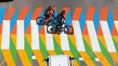 Photo of Carlos Cruz-Diez le pone color a las calles de las Islas Baleares