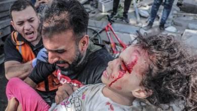 Photo of UE presiona para que cese violencia en Gaza
