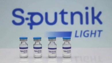 Photo of Venezuela aprueba uso de la vacuna rusa Sputnik Light
