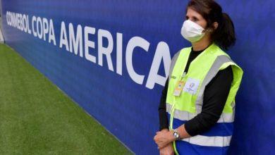 Photo of Copa América avanza con 99 % de los test de coronavirus negativos