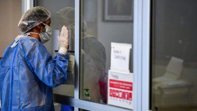 Photo of Once trabajadores de la salud fallecieron por Covid-19 en el país durante la semana pasada