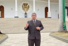Photo of Diputado Correa: Misión técnica de la UE dará mayor garantía al proceso electoral