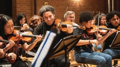 Photo of La orquesta joven Dudamel iniciará gira en el Museo del Prado de Madrid