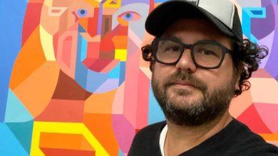 Photo of El artista venezolano Leonardo Moleiro pintará murales en California