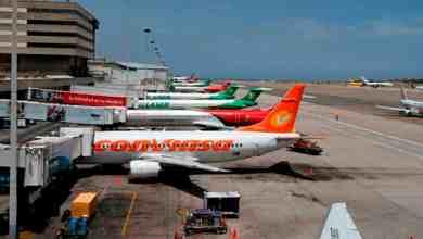 Photo of INAC inspeccionará aeronaves para reabrir vuelos nacionales