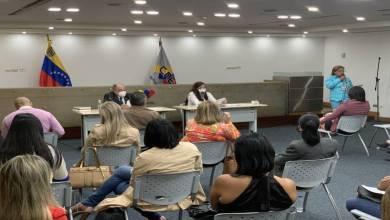 Photo of CNE garantiza las condiciones de paridad de género