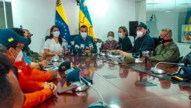 Photo of Autoridades despliegan Plan de Atención Integral ante desbordamiento del río Neverí