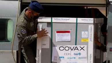 Photo of España dona a América Latina 750 mil dosis de AstraZeneca a través de Covax