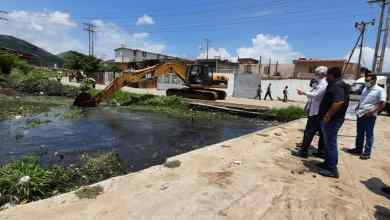 Photo of Covinea activó plan de contingencia para prevenir colapso del Dren G