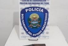 Photo of Detenido sexagenario que amenazaba con un cuchillo a los vecinos de la Octava calle Sur