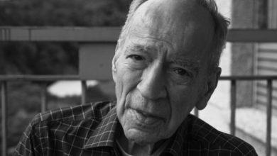 Photo of Falleció el poeta y ensayista venezolano Guillermo Sucre