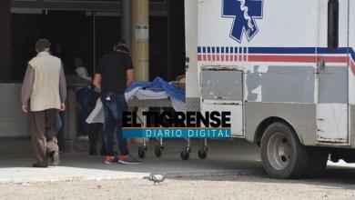 Photo of Hombre recibió dos heridas con un cuchillo luego de discutir con su hermano
