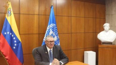 Photo of Gobierno pide mediación internacional para frenar bloqueo y sanciones