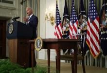 """Photo of Biden amenaza con más sanciones a Cuba salvo """"cambios drásticos"""""""