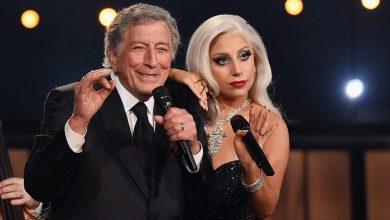 Photo of Tony Bennett se despide de los escenarios junto a Lady Gaga