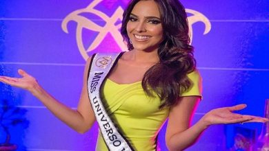 Photo of El Miss Universo se celebrará en diciembre en Israel
