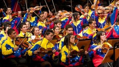 Photo of Orquesta Sinfónica Venezuela volverá a los escenarios este 31 de julio