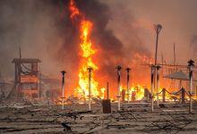 Photo of Italia declara movilización de emergencia a Sicilia por incendios