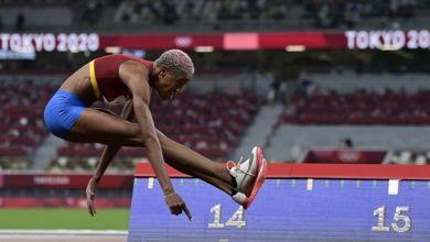Photo of Yulimar Rojas cumplió y ganó el oro con récord mundial