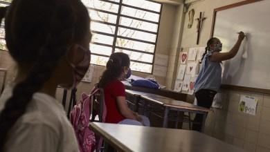 Photo of Federación de Maestros reporta asistencia mínima a las aulas este 16-S
