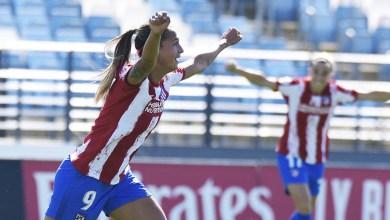 Photo of Deyna Castellanos marcó en el triunfo del Atlético ante el Real Madrid