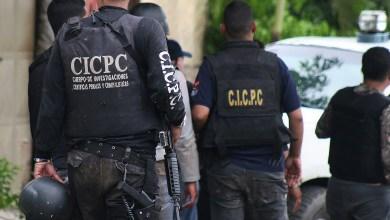Photo of Habitante de El Tigre fue asesinado por su sobrino por una herencia