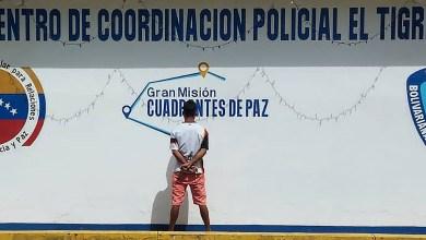 Photo of Arrestan a hombre por violar medida de arresto domiciliario