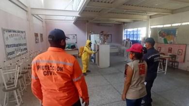 Photo of Zona Educativa: Todo listo para el reinicio de clases presenciales en Anzoátegui