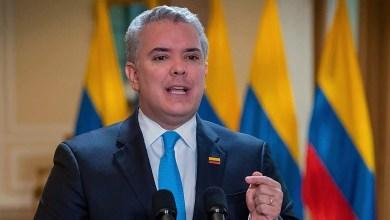 Photo of Los Congresos de Colombia y Venezuela se topan con rechazo de Duque a retomar las relaciones bilaterales