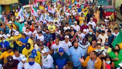 Photo of José Brito: Tic Tac, el reloj avanza, pronto tendremos un gobierno de verdad en Anzoátegui