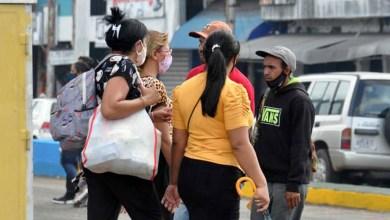 Photo of Venezuela volvió a reportar menos de mil casos de Covid-19 un mes después
