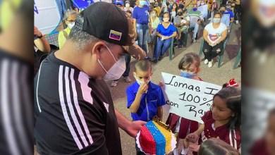 Photo of Operativo de atención Unidos con Raydan llegó a Las Lomas