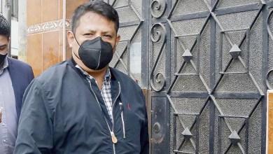 Photo of Justicia de Perú prohíbe la salida del país al embajador en Venezuela