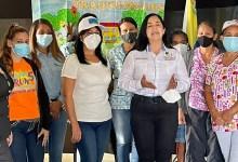 Photo of Alcaldía de El Tigre y vecinos acondicionaron el Jardín de Infancia de La Charneca para el regreso a clases