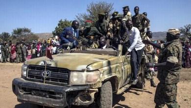 Photo of Golpe de Estado en Sudán: Militares irrumpen en sedes de medios estatales