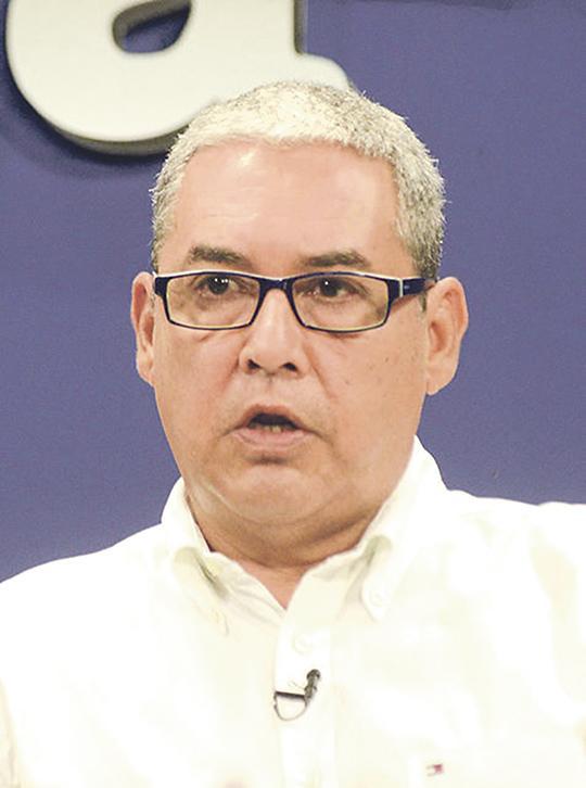 Alberto Cole  de León