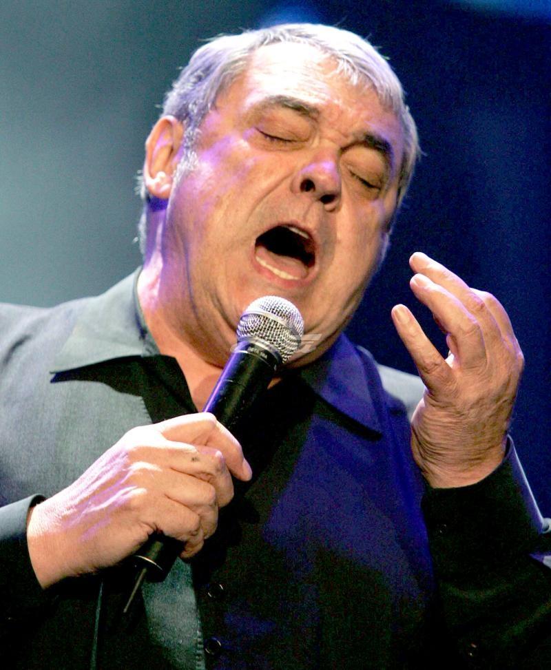 Diario Extra  Fallece cantautor Alberto Cortez