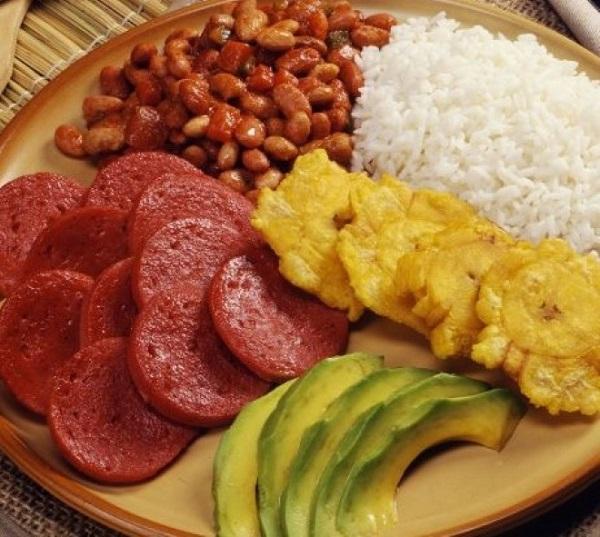 La cocina autctona dominicana utilizar libro para dar a