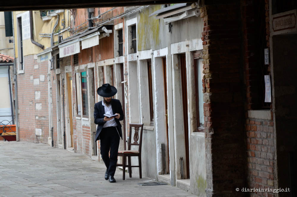 Visita al Ghetto ebraico di Venezia tutto quello che ti