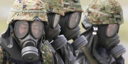 Denuncias del uso de armas químicas en Brasil son cada vez mayores y preocupantes