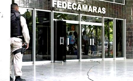 Gobierno acusa a Fedecñámaras de participar en una guerra económica