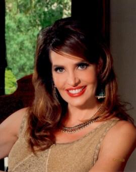 La ex miss oseía antecedentes por una situación similar en la Navidad de 2011, cuando fue acusada de conducir bajo efectos del alcohol y eludir a las autoridades
