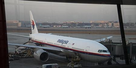 """""""El tren de aterrizaje derecho del aparato no funcionó bien al despegar y el avión tuvo que volver a Kuala Lumpur"""", señaló la aerolinea, que sigue sacudida por la pérdida y probable accidente del Boeing 777"""