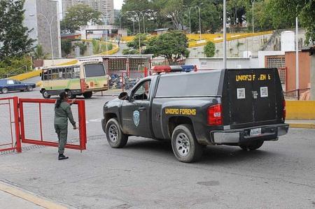 """Autoridades tras pista de """"El Demerson"""", """"El Fresa"""", """"El César"""" y """"El Menor"""", presuntos autores materiales del asesinato."""
