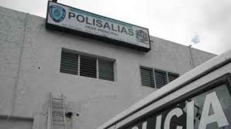 Polisalias