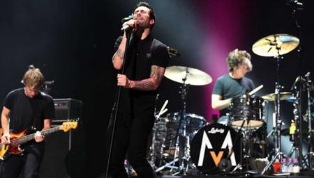 Esta semana fueron cancelados los días conciertos que tenia pautado la agrupación en septiembre en ese país.
