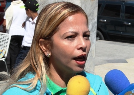 Clara Mirabal