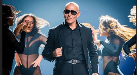 Pitbull repetirá el próximo 31 de diciembre al frente del programa especial de Nochevieja de la cadena estadounidense Fox